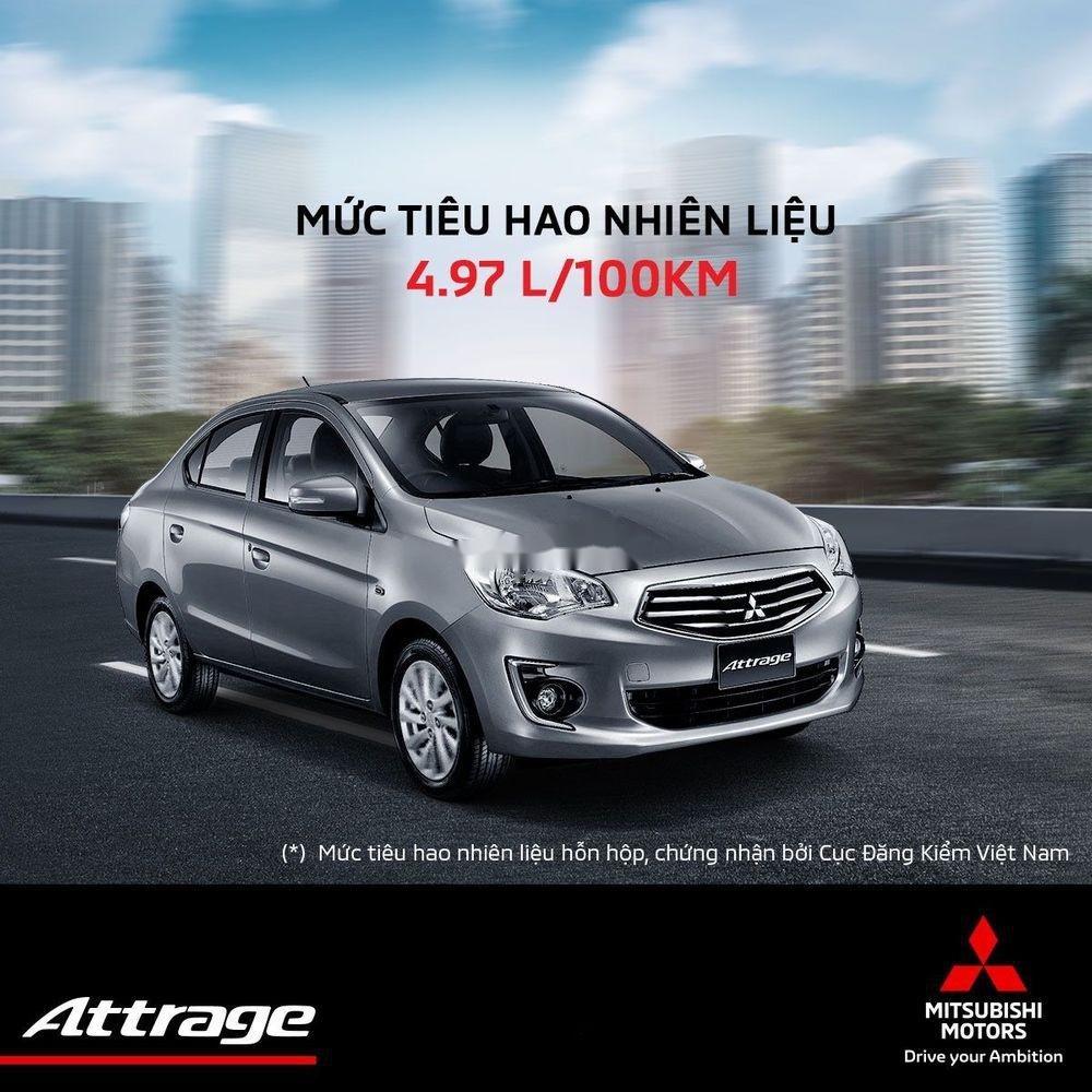 Cần bán xe Mitsubishi Attrage sản xuất năm 2019 (4)