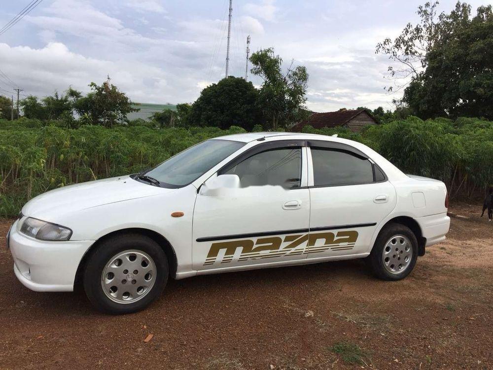 Bán xe Mazda 323 năm sản xuất 2000, nhập khẩu nguyên chiếc (3)