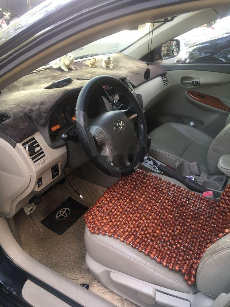 Cần bán lại xe Toyota Corolla Altis AT năm 2009 giá cạnh tranh (3)