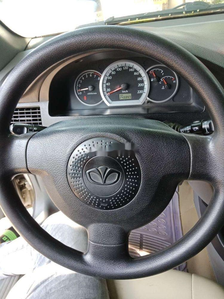 Cần bán Daewoo Lacetti sản xuất 2004, màu bạc, giá chỉ 142 triệu (7)