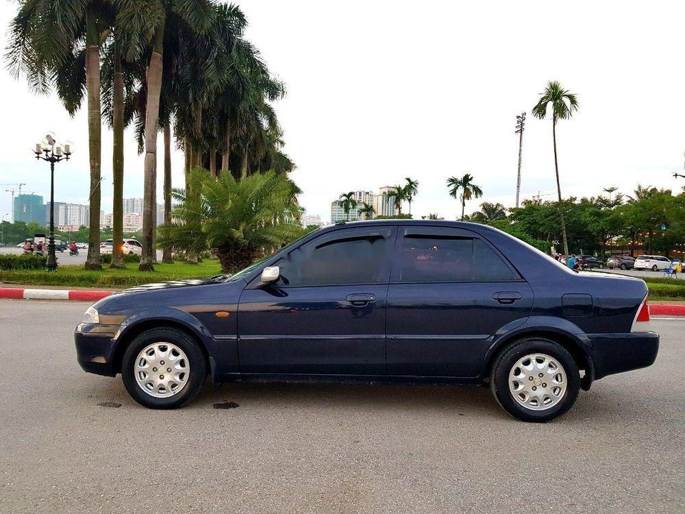 Cần bán Ford Laser MT sản xuất năm 2001 (1)
