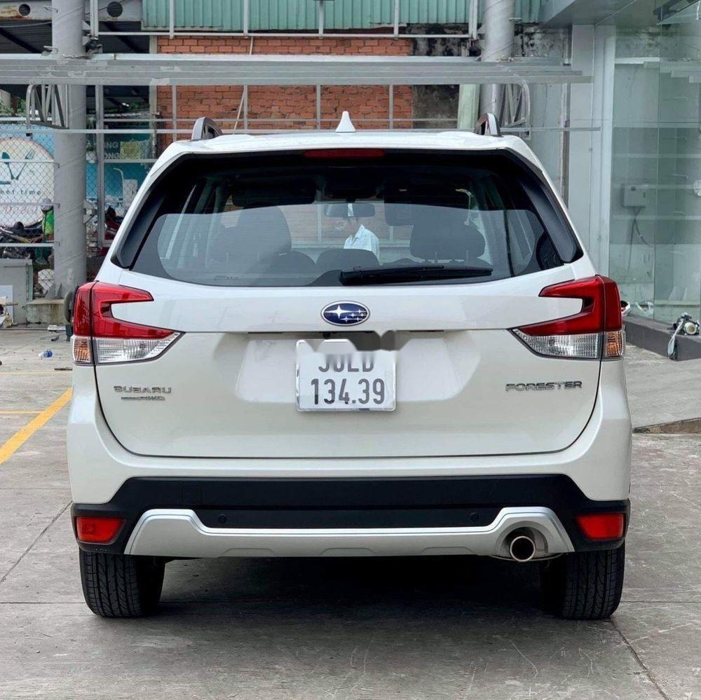 Bán Subaru Forester sản xuất 2019, nhập khẩu, mới 100% (4)