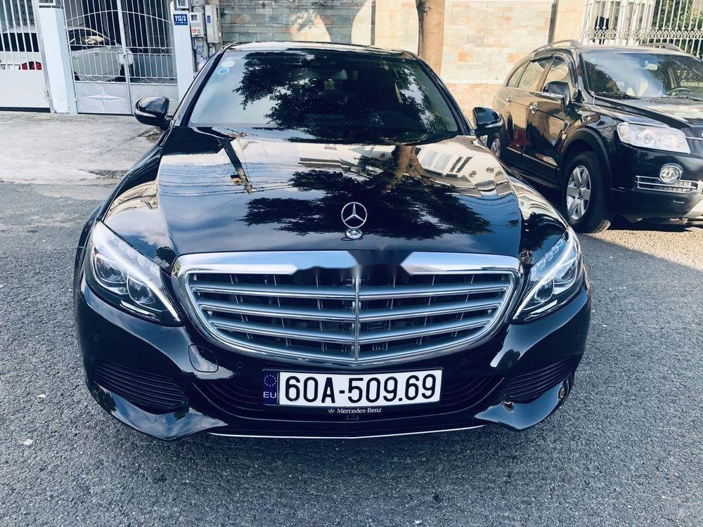 Bán ô tô Mercedes năm 2015 (1)