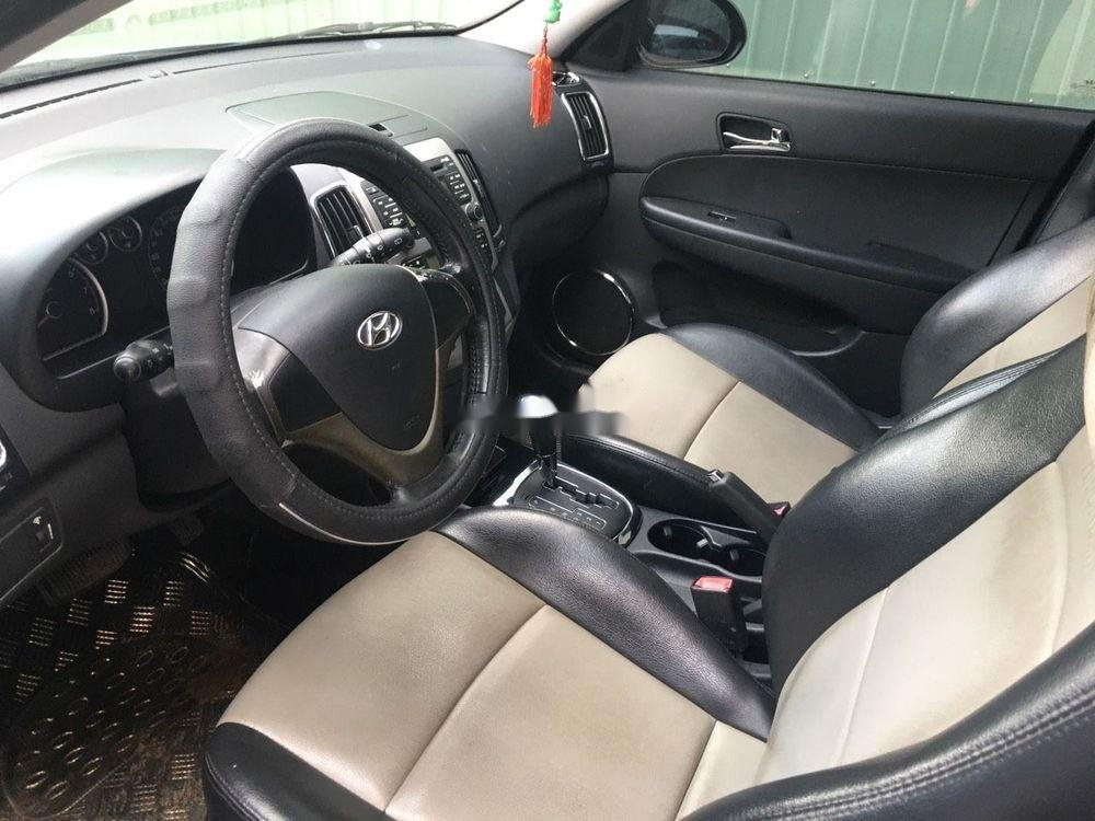 Bán Hyundai i30 năm 2009, màu xanh lam như mới, giá tốt (6)