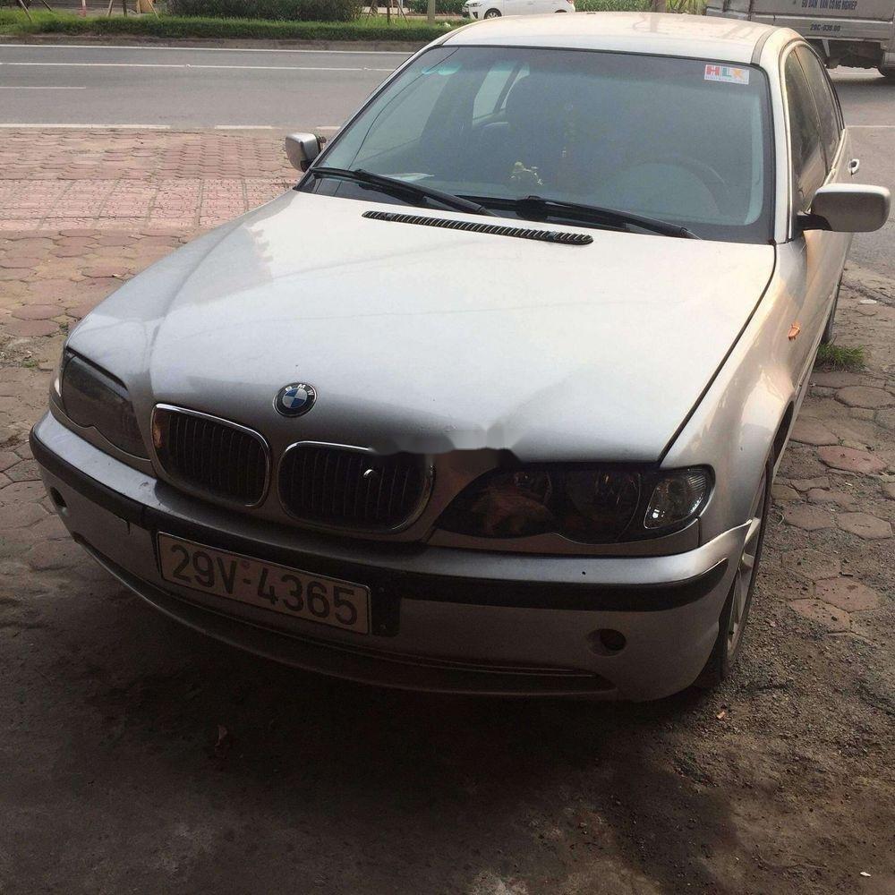 Cần bán BMW 3 Series năm sản xuất 2002, giá tốt (2)