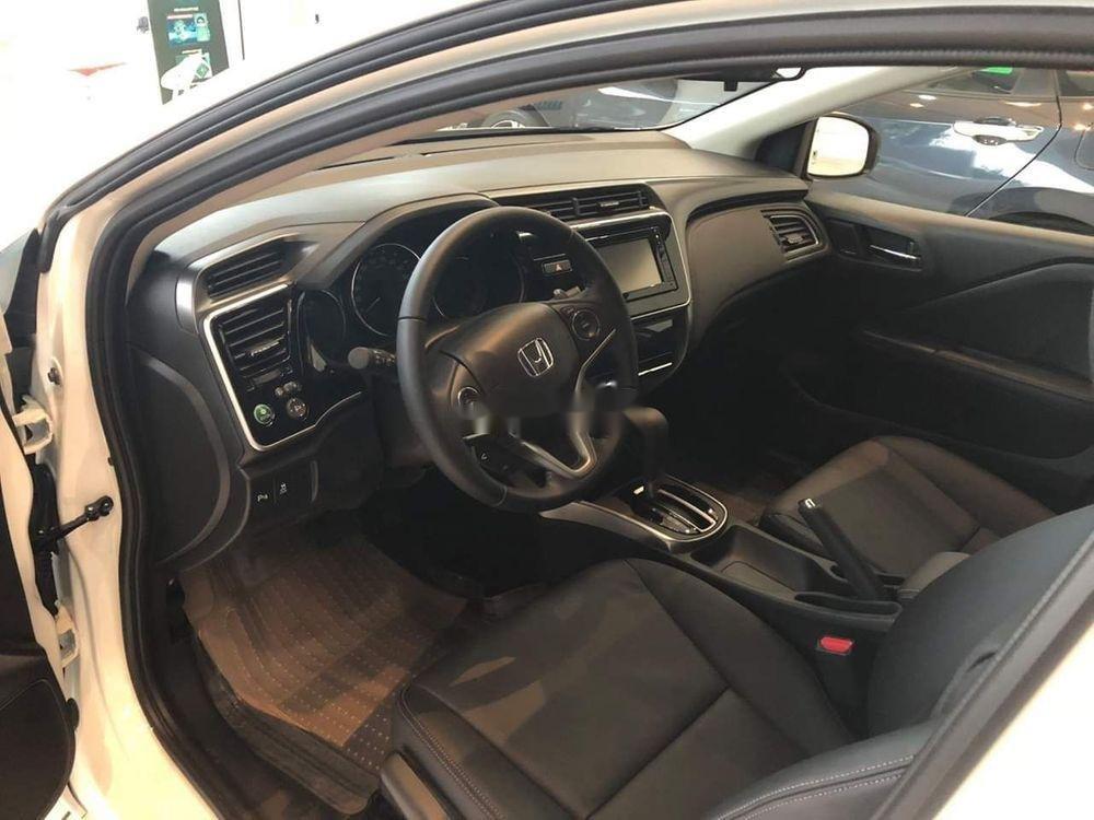 Bán xe Honda City năm 2019, màu trắng, giá 559tr (8)