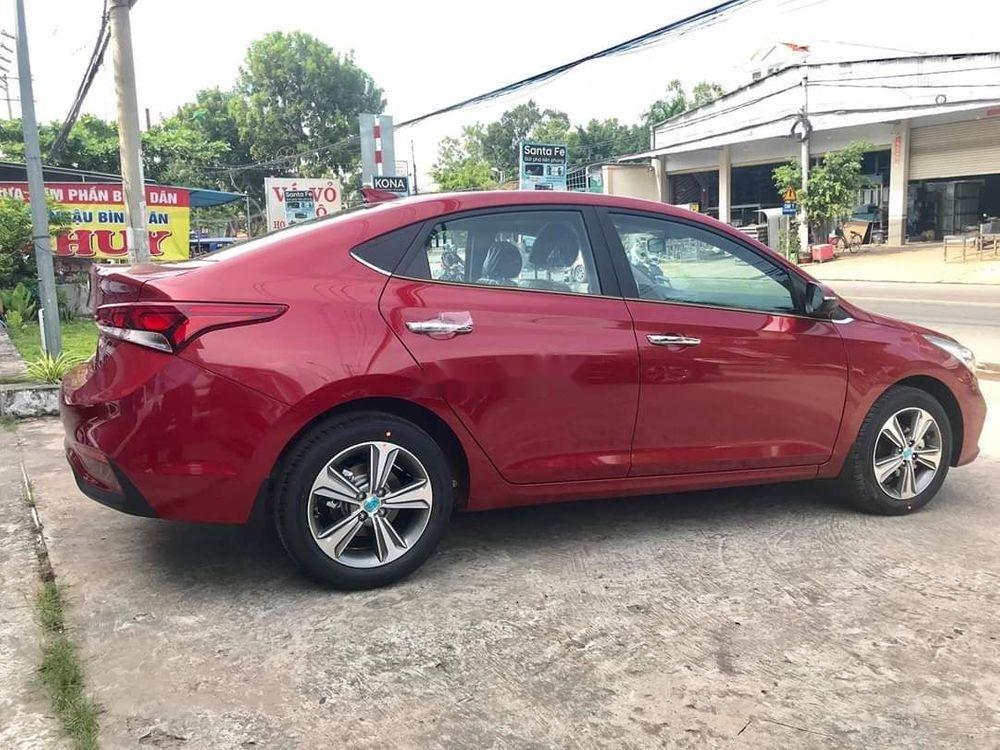 Bán xe Hyundai Accent 1.4AT sản xuất 2019, giá tốt (5)