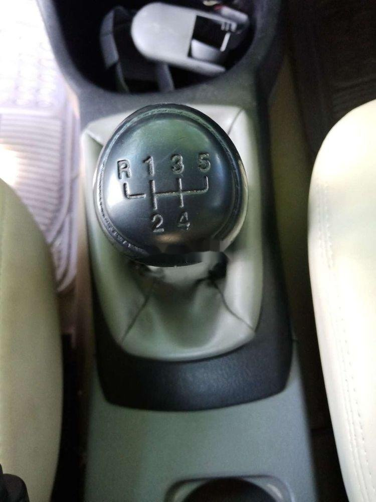 Cần bán Daewoo Lacetti sản xuất 2004, màu bạc, giá chỉ 142 triệu (12)