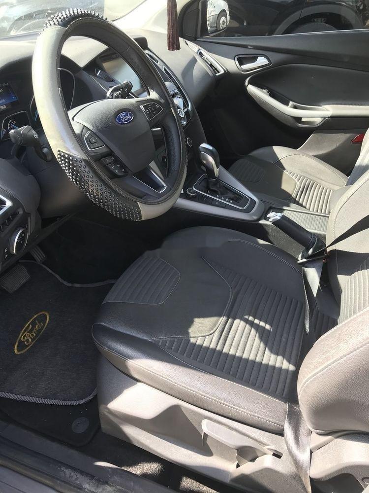 Bán ô tô Ford Focus đời 2016 chính chủ, giá tốt (7)