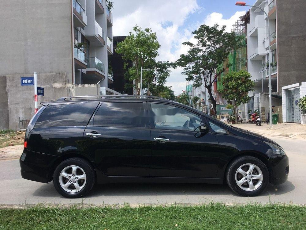 Bán Mitsubishi Grandis đời 2005, màu đen, xe gia đình, giá chỉ 289 triệu (3)