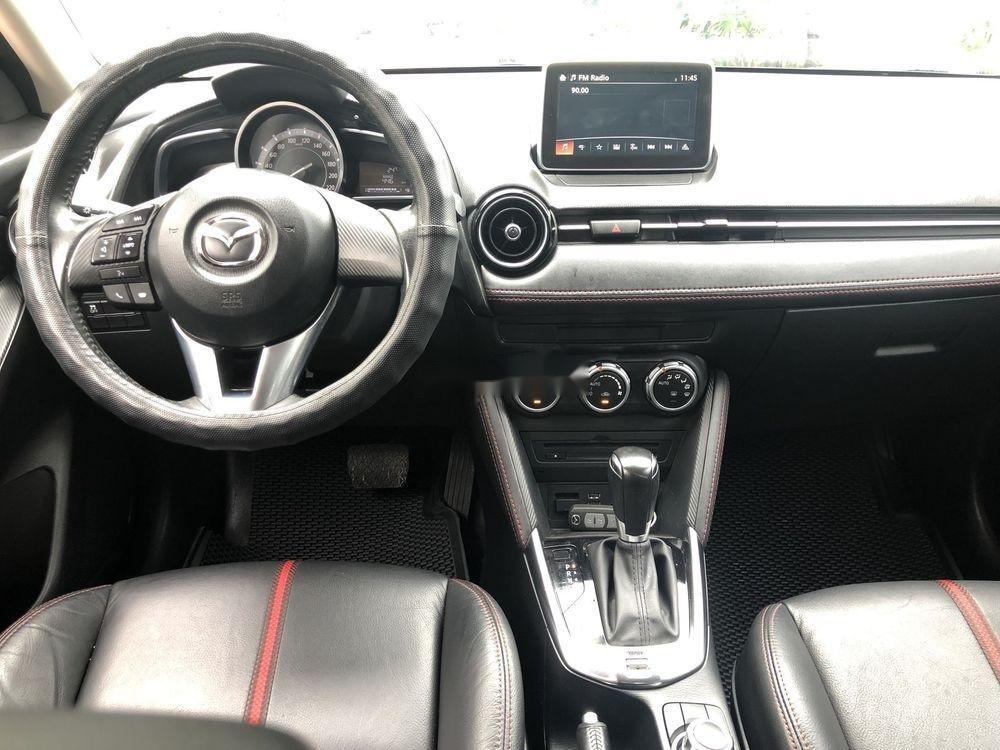 Bán ô tô Mazda 2 AT đời 2015, màu đỏ (6)