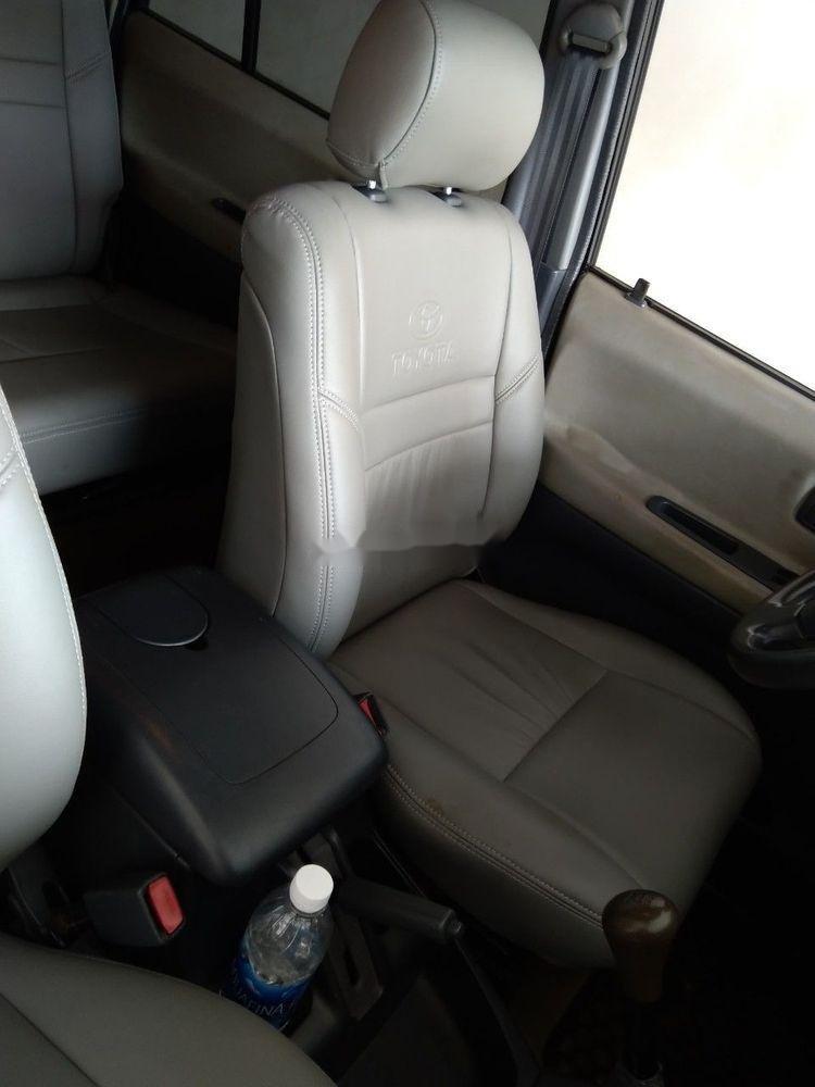 Bán Toyota Zace GL năm 2005 ít sử dụng (10)