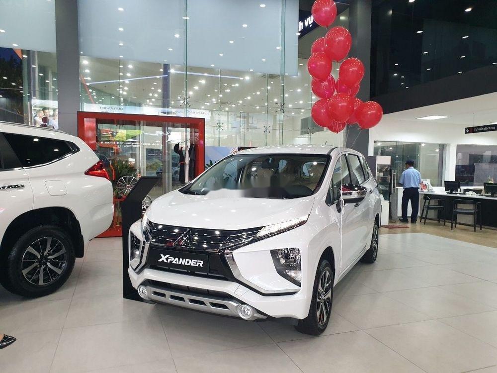 Bán ô tô Mitsubishi Xpander năm 2019, nhập khẩu, ưu đãi tốt (3)