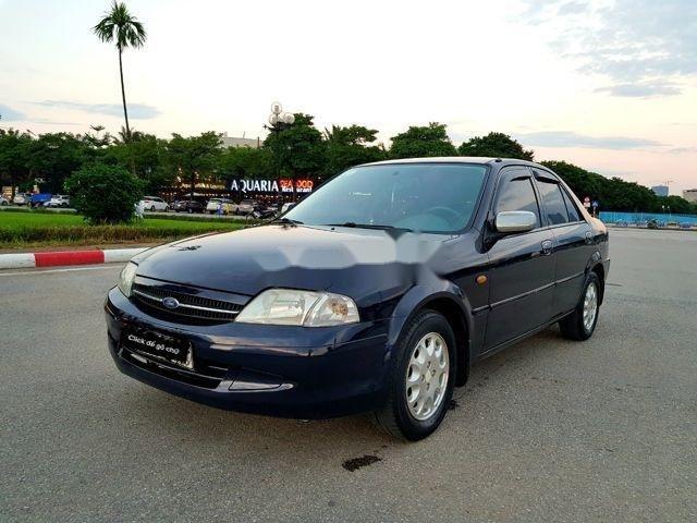 Cần bán Ford Laser MT sản xuất năm 2001 (2)