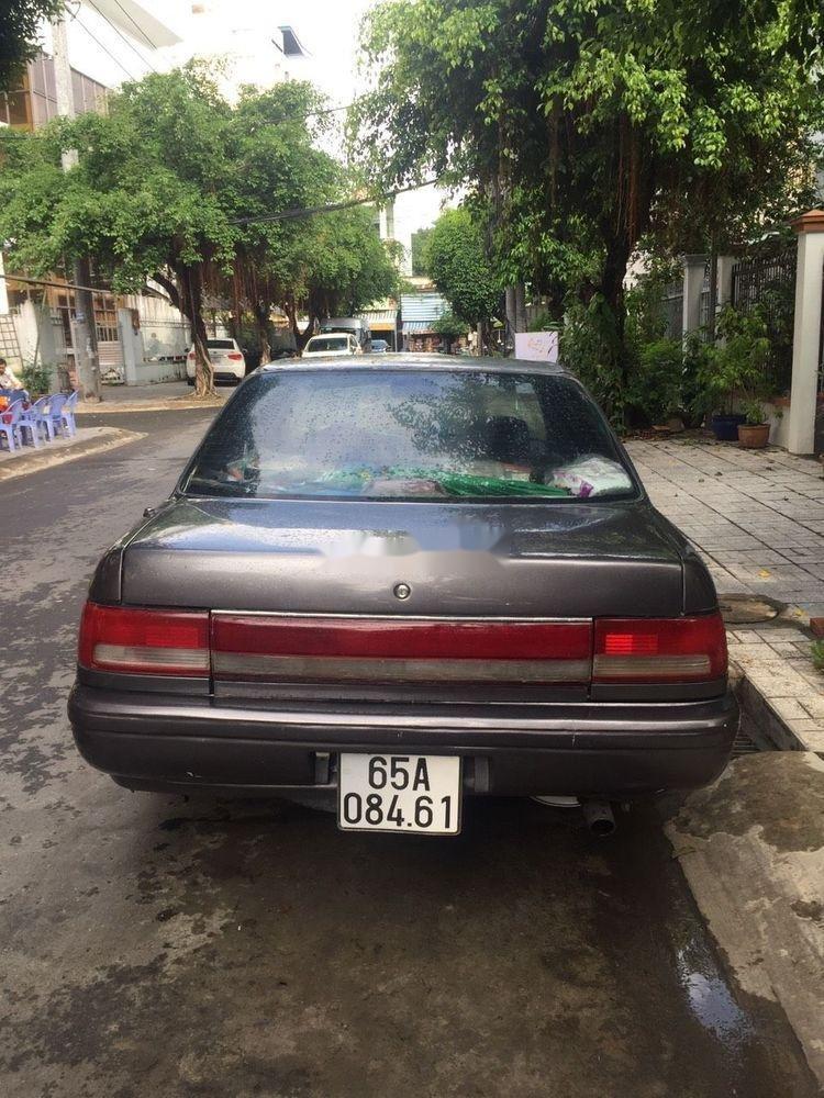 Xe Toyota Corolla năm sản xuất 1992, nhập khẩu nguyên chiếc (2)
