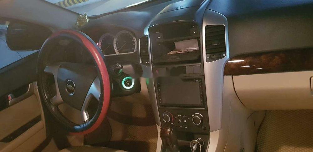Bán Chevrolet Captiva AT đời 2011 số tự động (5)