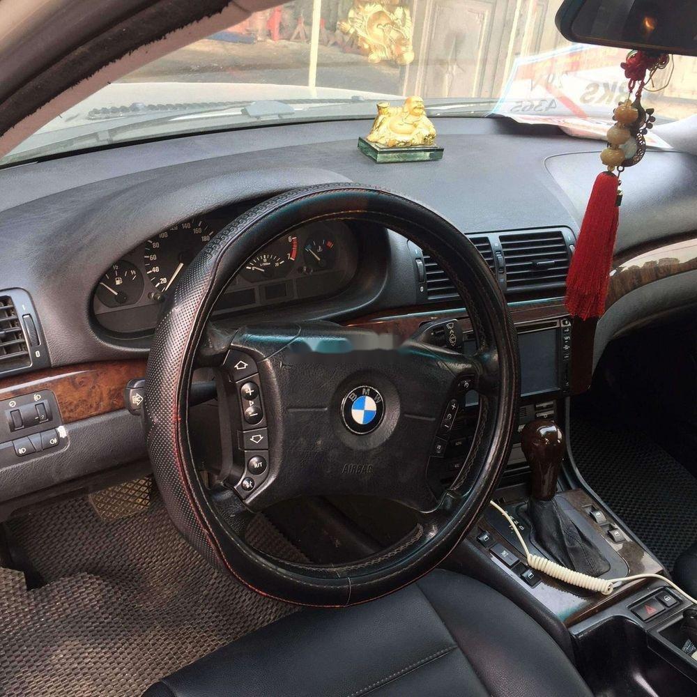Cần bán BMW 3 Series năm sản xuất 2002, giá tốt (5)