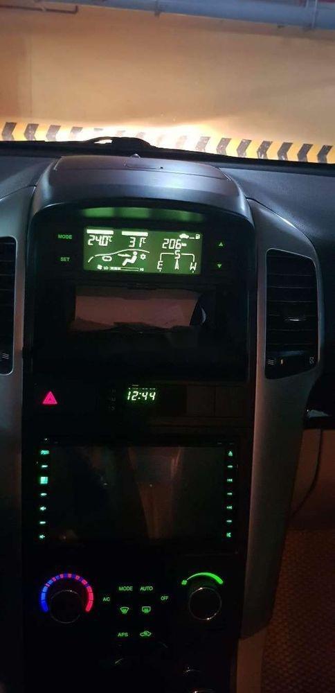 Bán Chevrolet Captiva AT đời 2011 số tự động (8)