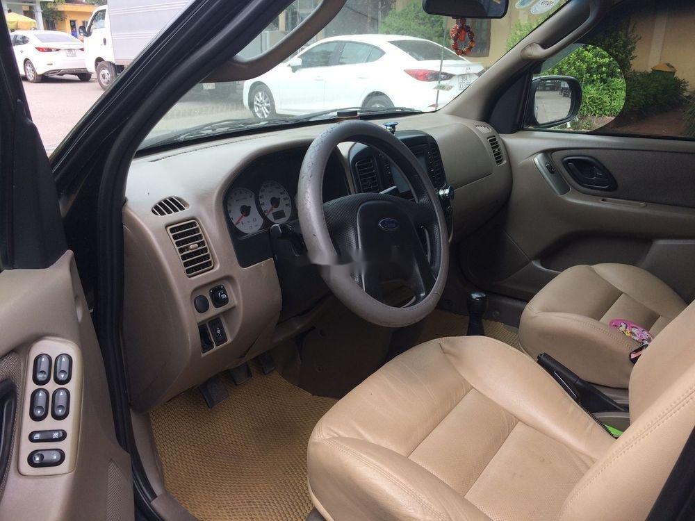 Bán Ford Escape năm sản xuất 2003, nhập khẩu nguyên chiếc (2)