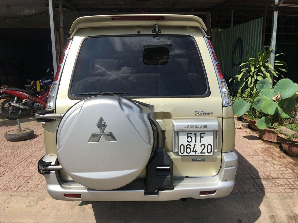 Xe Mitsubishi Jolie năm sản xuất 2004, 155tr (5)
