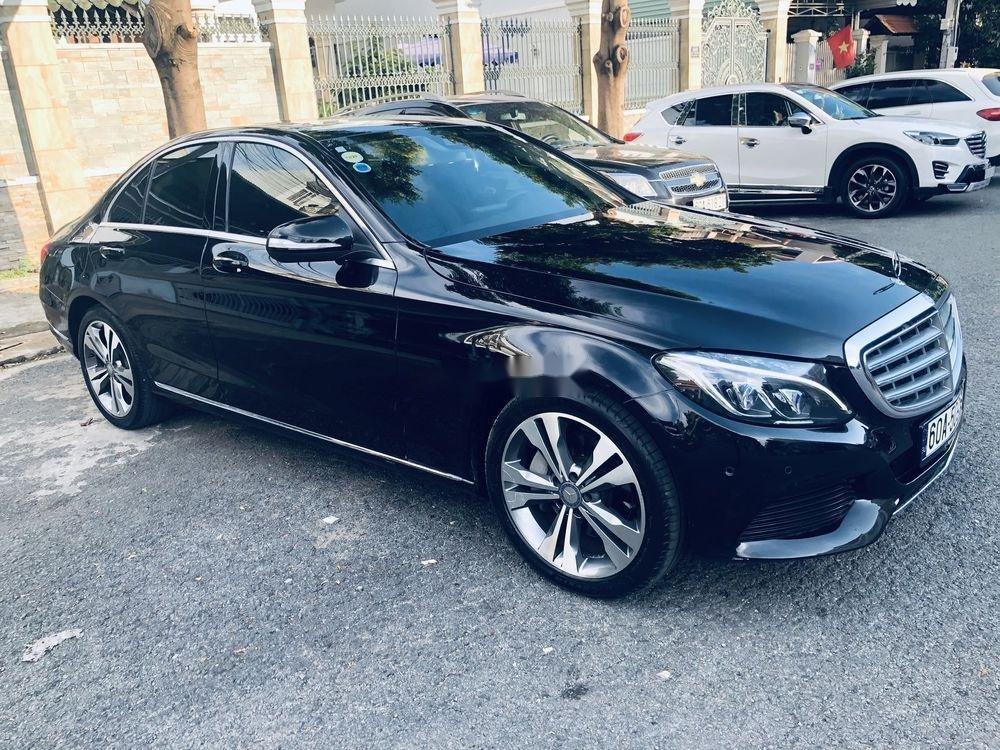 Bán ô tô Mercedes năm 2015 (8)