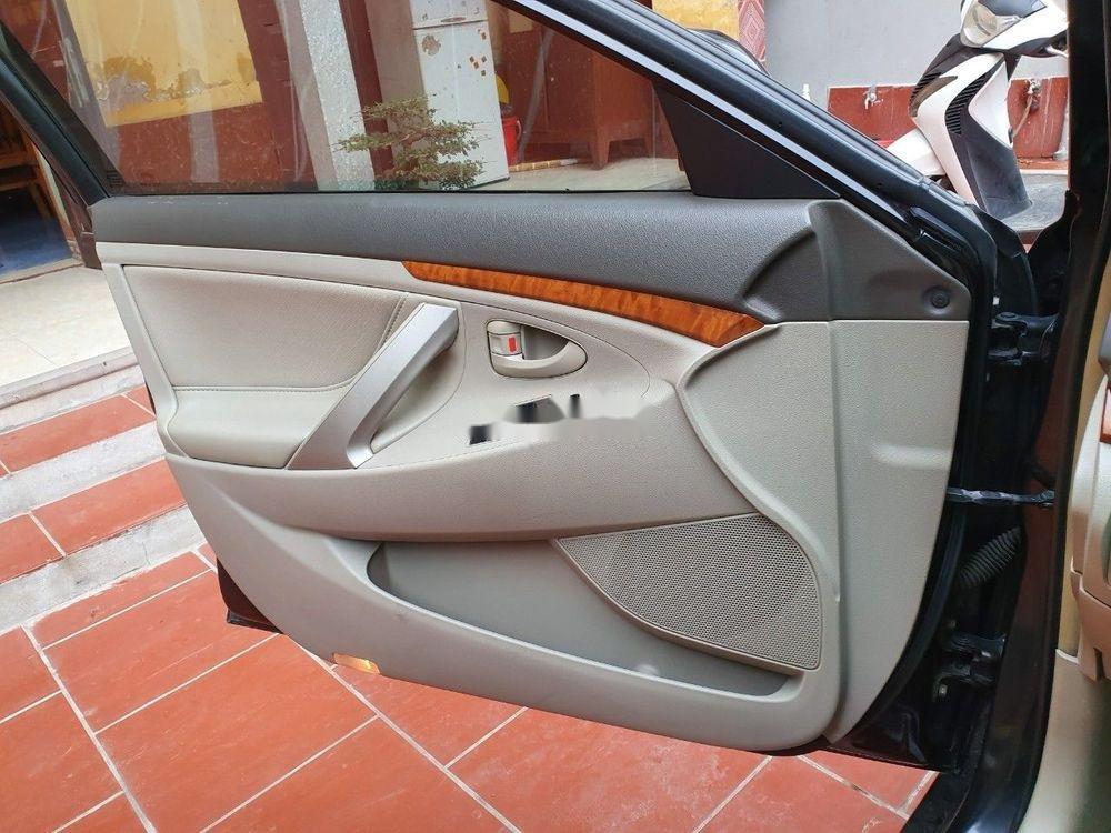 Cần bán xe Toyota Camry năm sản xuất 2011, 585tr (6)