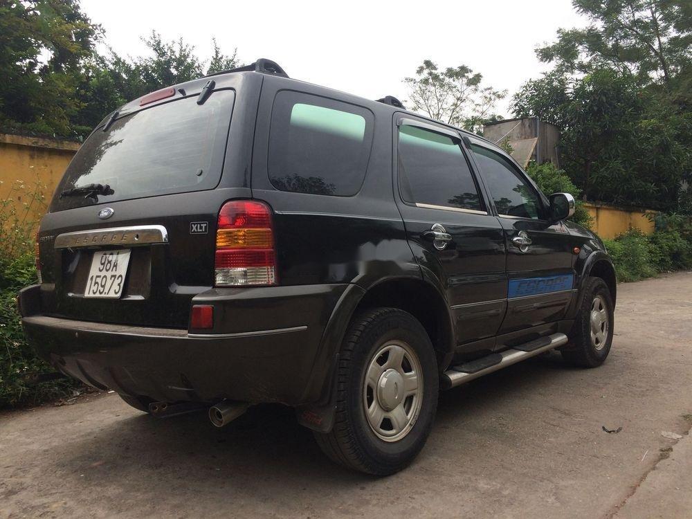 Bán Ford Escape năm sản xuất 2003, nhập khẩu nguyên chiếc (9)