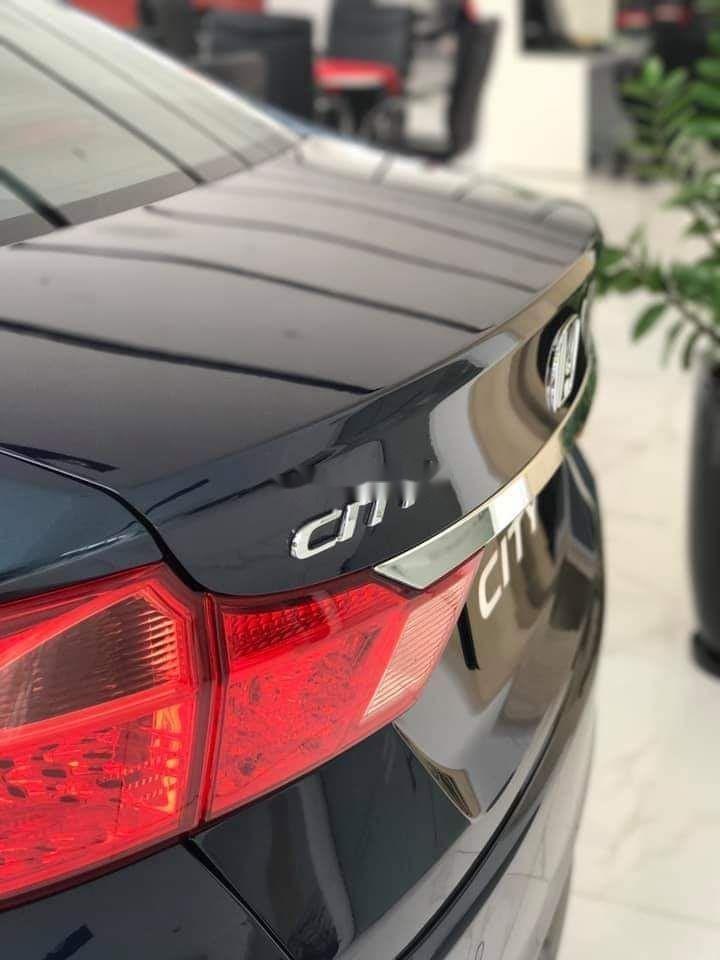 Cần bán Honda City đời 2019, màu đen, giá chỉ 559 triệu (1)