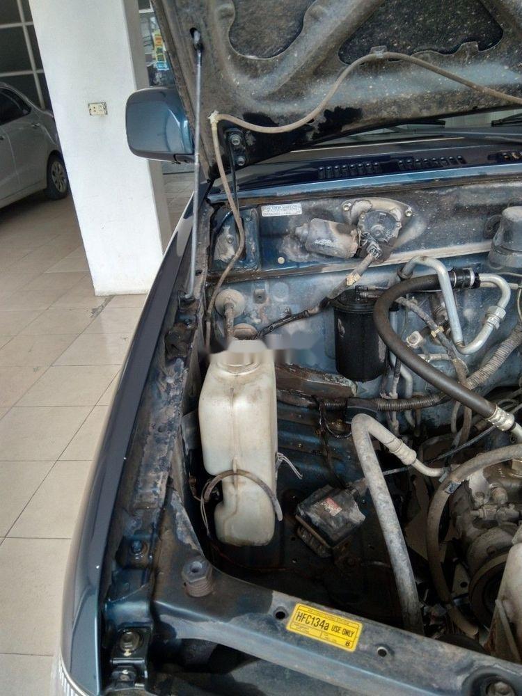 Bán Toyota Zace GL năm 2005 ít sử dụng (7)