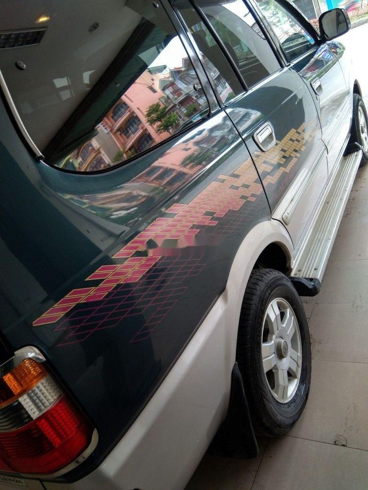 Bán Toyota Zace GL năm 2005 ít sử dụng (1)