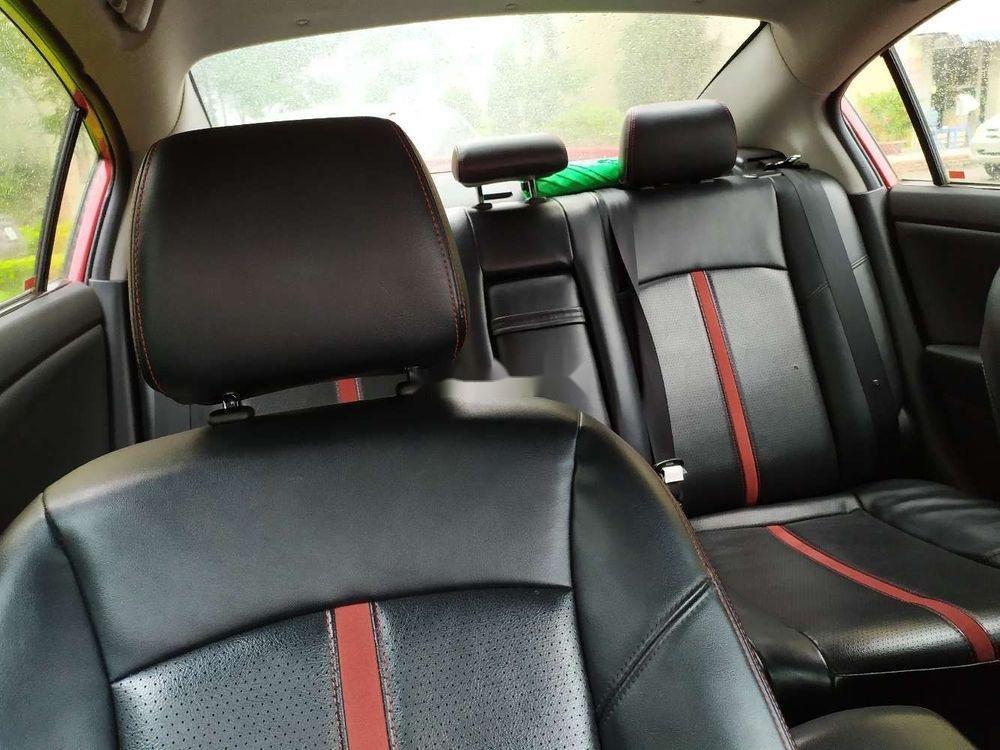 Bán xe Mazda 3 AT sản xuất 2009, màu đỏ, xe nhập (4)