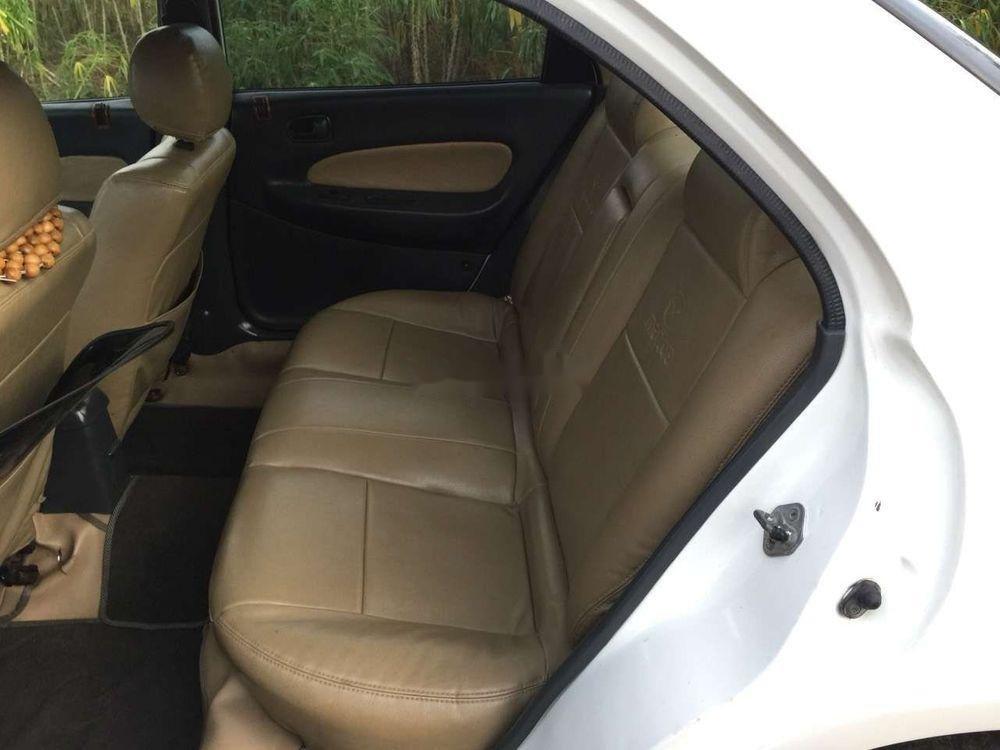 Bán xe Mazda 323 năm sản xuất 2000, nhập khẩu nguyên chiếc (5)