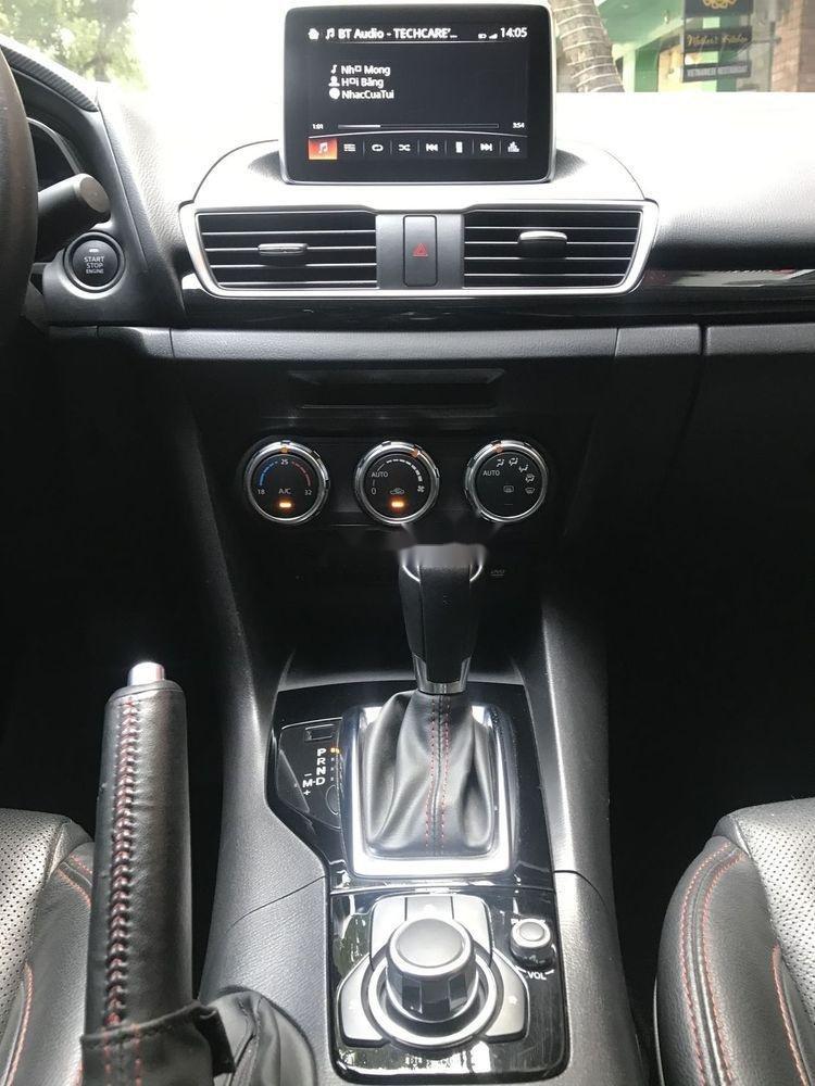 Bán Mazda 3 AT đời 2015, màu trắng chính chủ giá cạnh tranh (8)