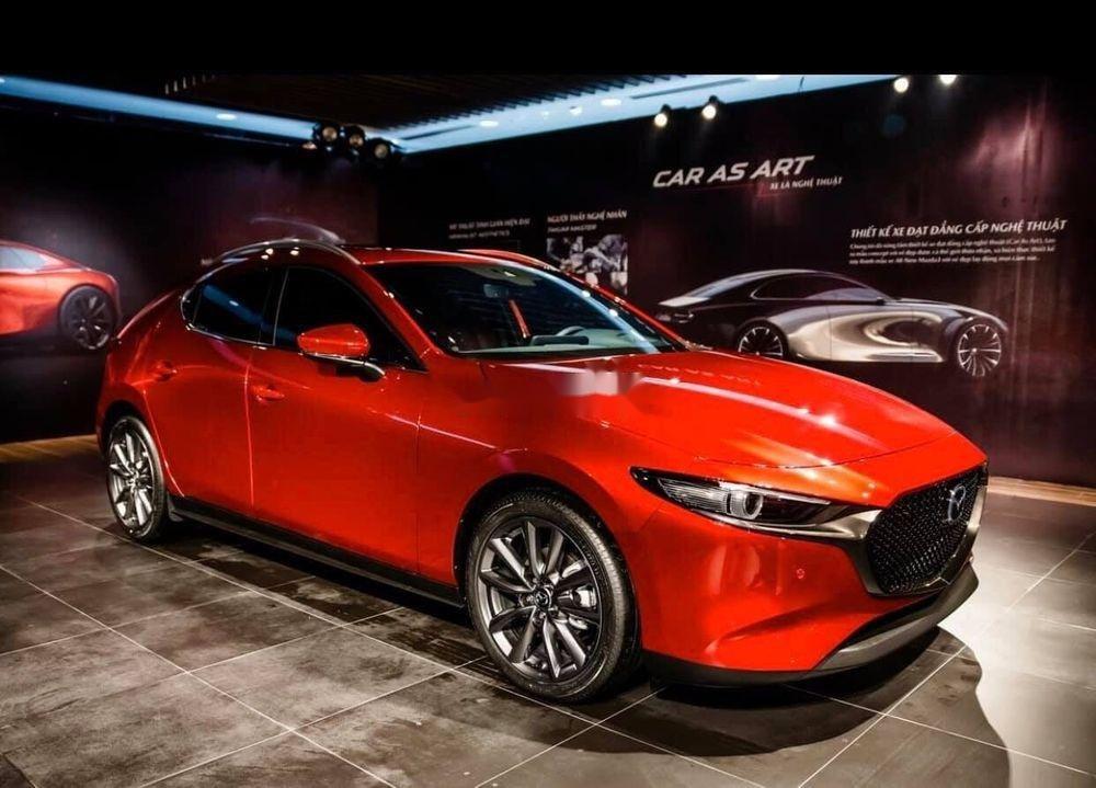 Bán xe Mazda 3 2019 đẳng cấp, tuyệt tác (10)
