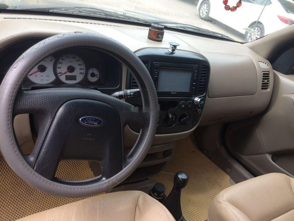 Bán Ford Escape năm sản xuất 2003, nhập khẩu nguyên chiếc (3)