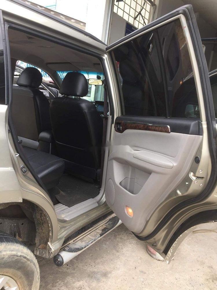 Cần bán lại xe Mitsubishi Pajero AT năm 2014 chính chủ (3)