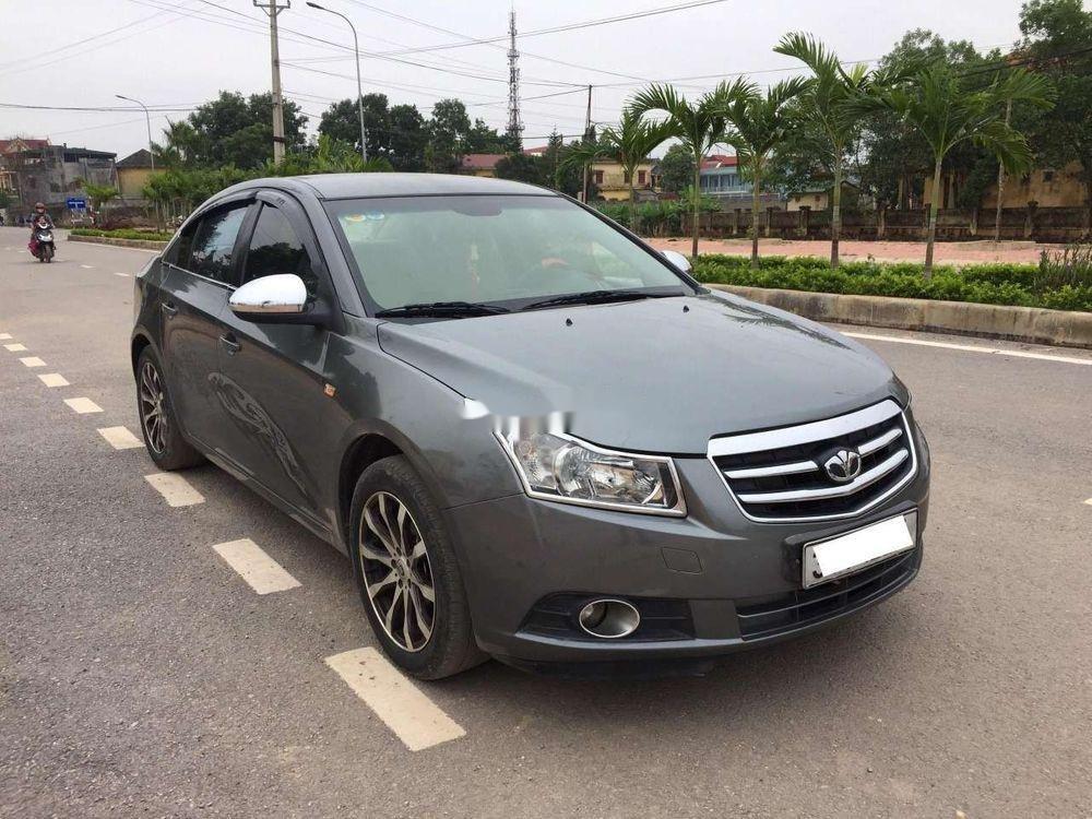 Cần bán xe Daewoo Lacetti SE năm 2009, nhập khẩu nguyên chiếc, giá tốt (3)