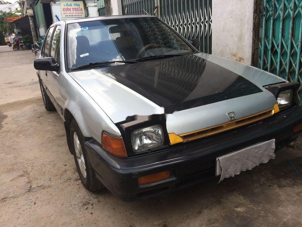 Cần bán lại xe Honda Accord đời 1987, nhập khẩu nguyên chiếc  (1)