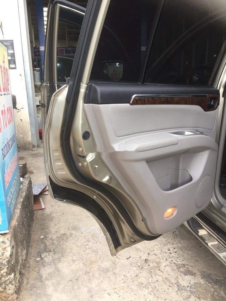 Cần bán lại xe Mitsubishi Pajero AT năm 2014 chính chủ (7)
