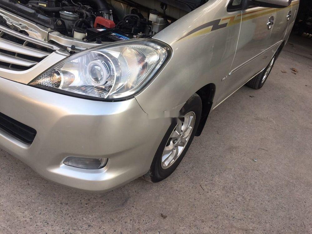 Cần bán gấp Toyota Innova G năm sản xuất 2007 (1)