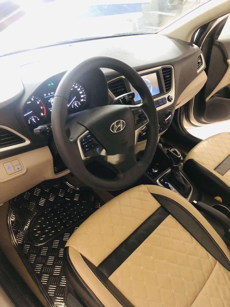 Bán Hyundai Accent 1.4AT đời 2018 số tự động (7)
