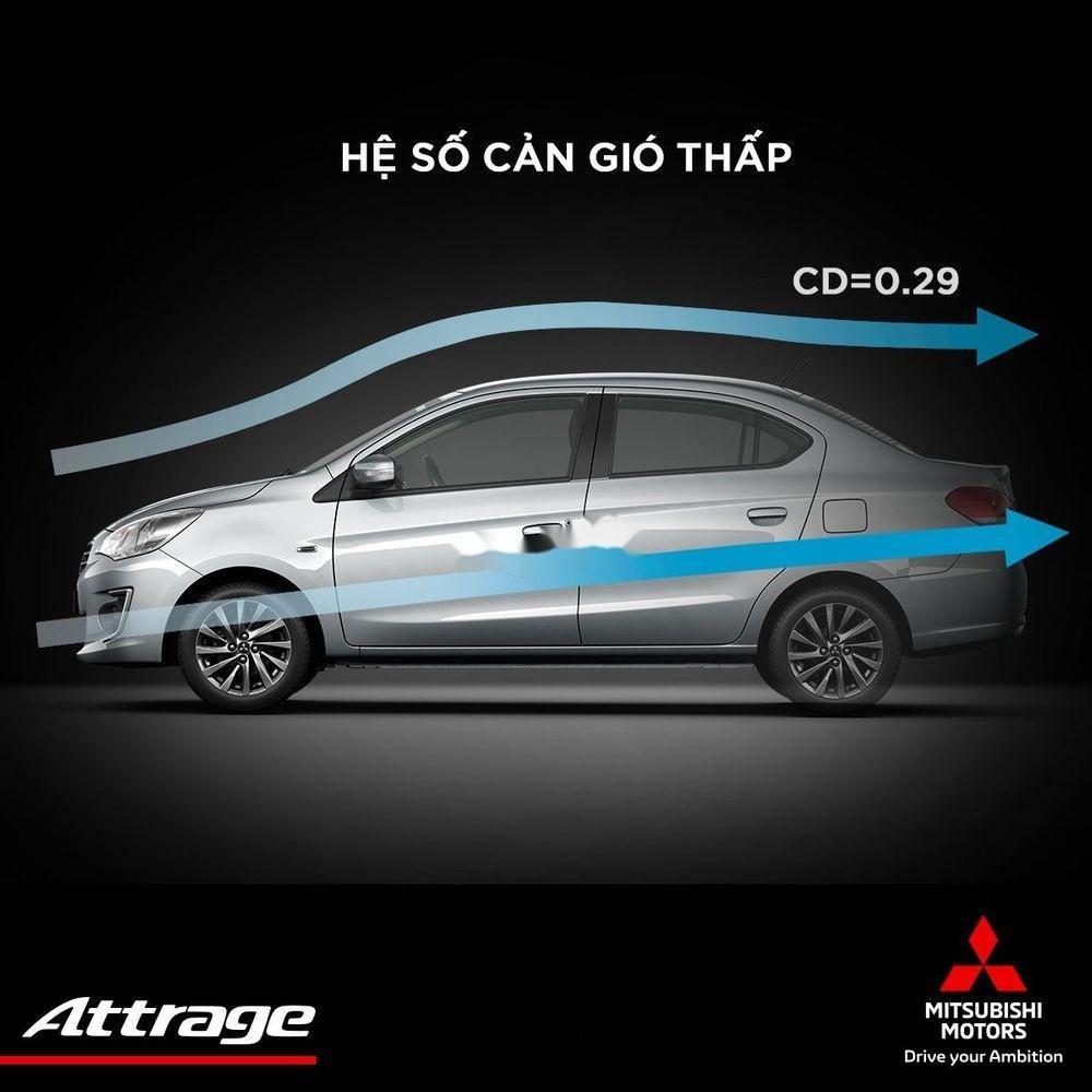 Cần bán xe Mitsubishi Attrage sản xuất năm 2019 (2)