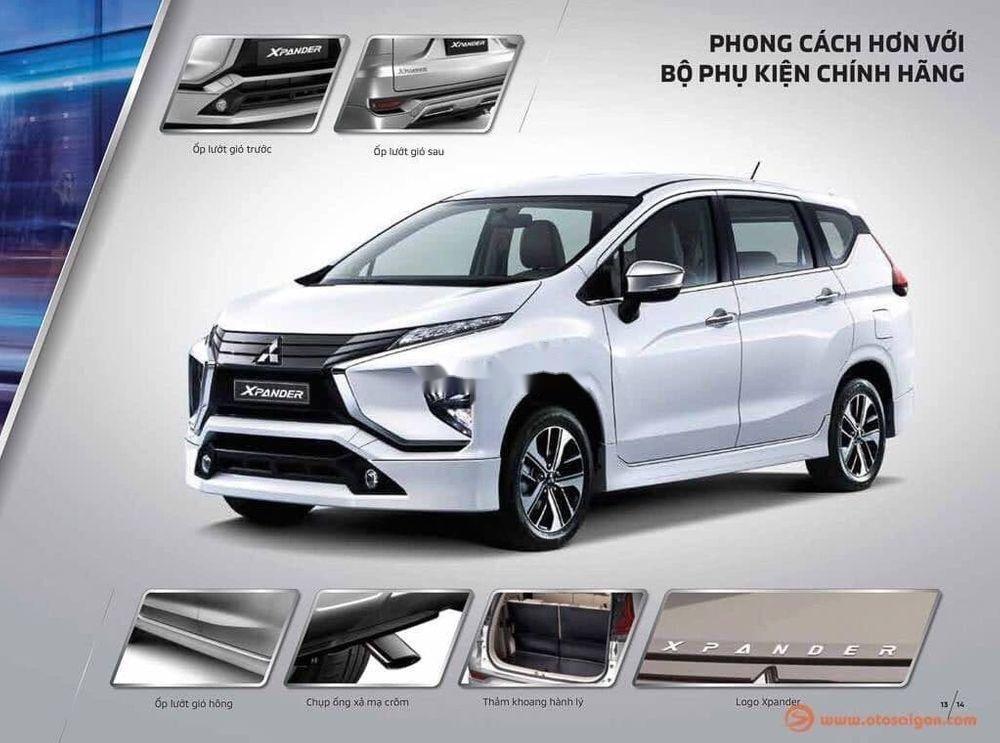 Bán ô tô Mitsubishi Xpander năm 2019, nhập khẩu, ưu đãi tốt (5)