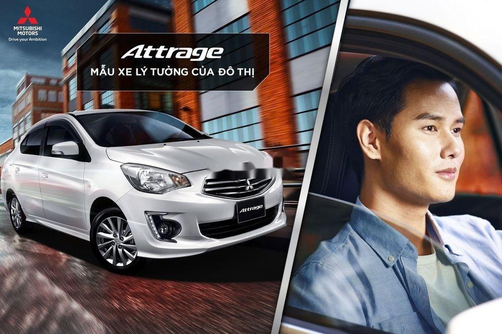 Cần bán xe Mitsubishi Attrage sản xuất năm 2019 (1)