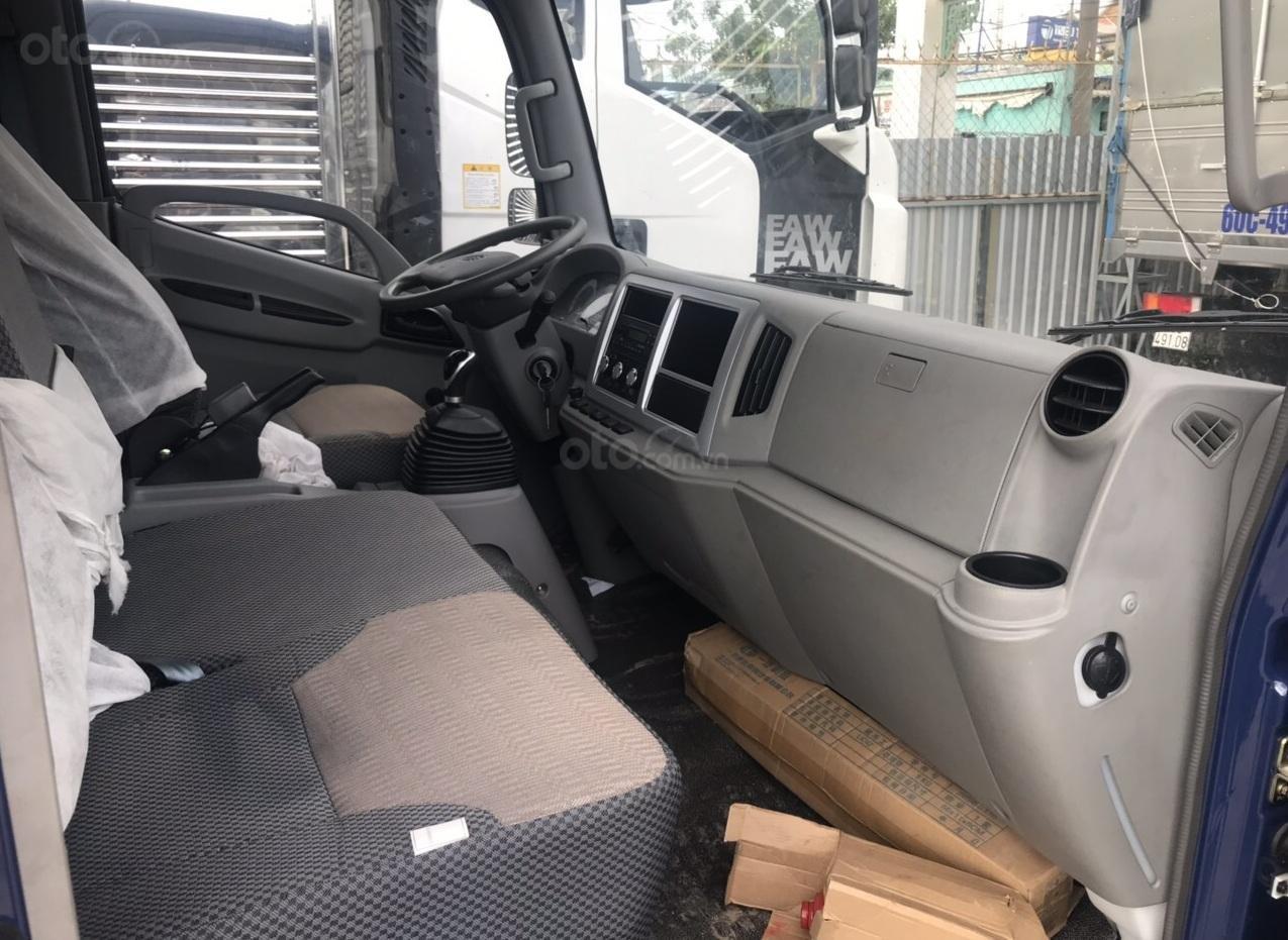 Xe FAW 7T3 máy Hyundai D4DB ga cơ- Chỉ 590 triệu, trả trước 150tr có xe (3)