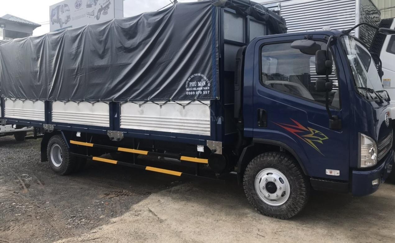 Xe FAW 7T3 máy Hyundai D4DB ga cơ- Chỉ 590 triệu, trả trước 150tr có xe (5)