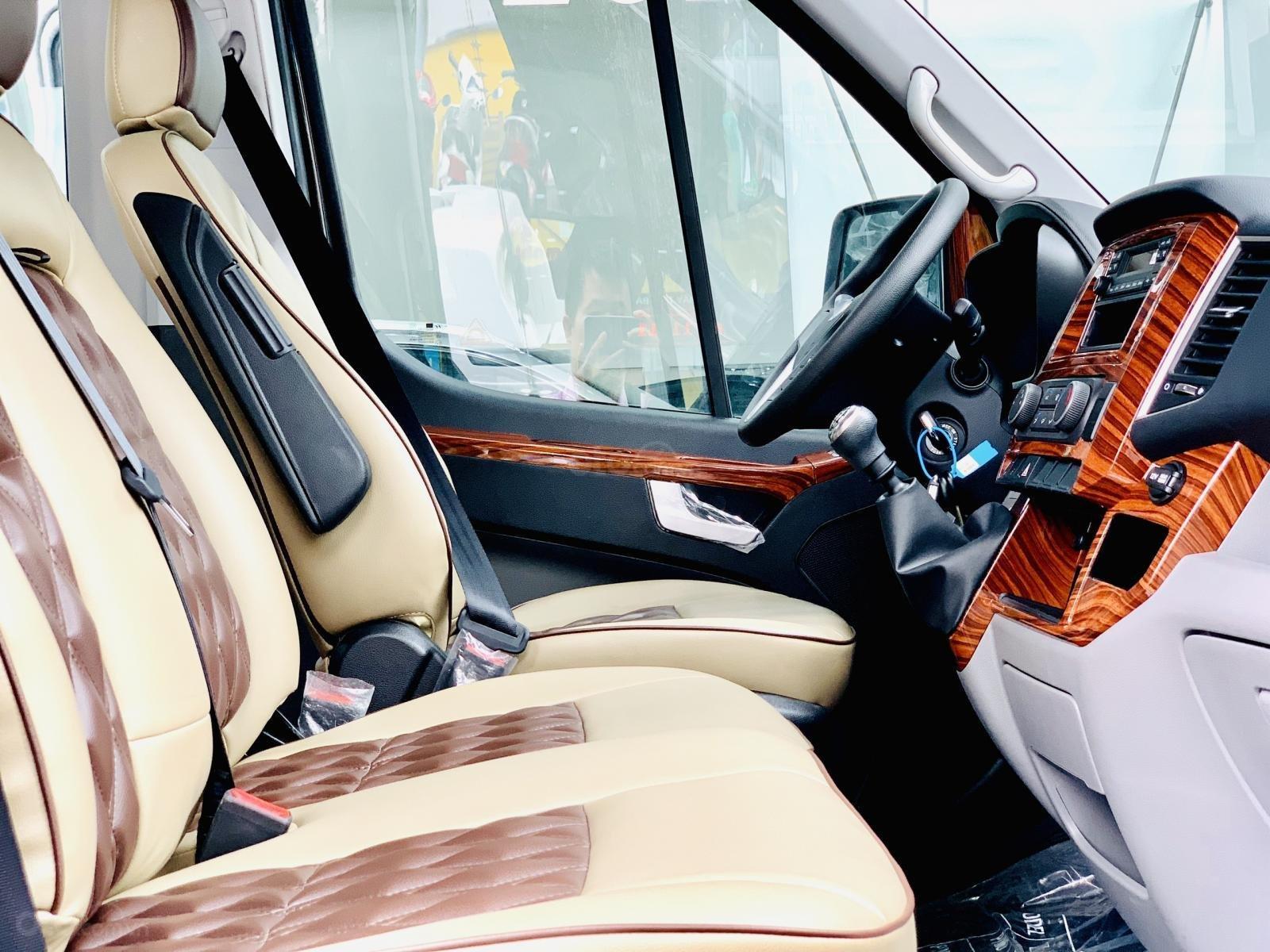 Hyundai Solati 2019 (full option) giá tốt nhất năm (4)