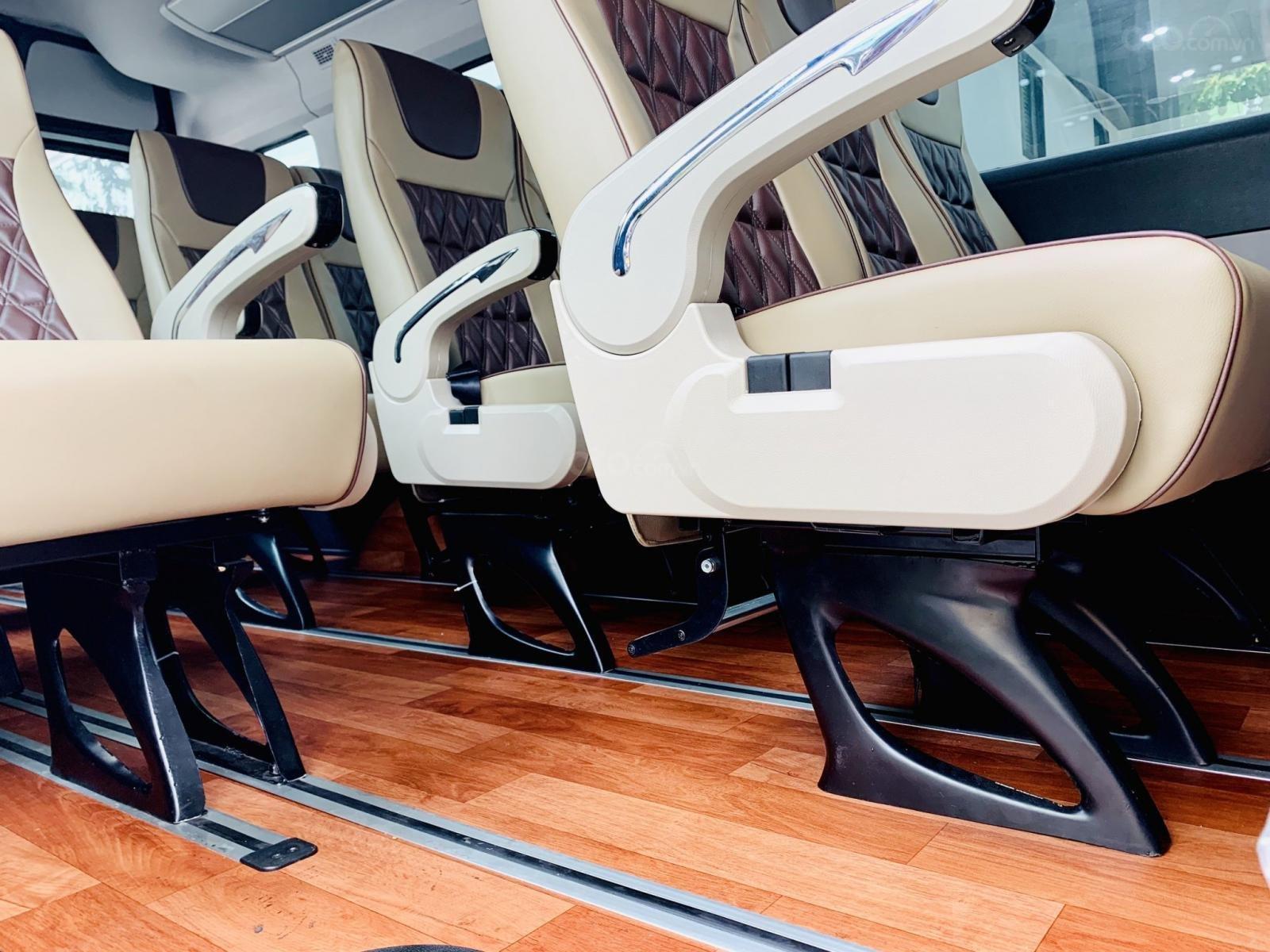 Hyundai Solati 2019 (full option) giá tốt nhất năm (5)
