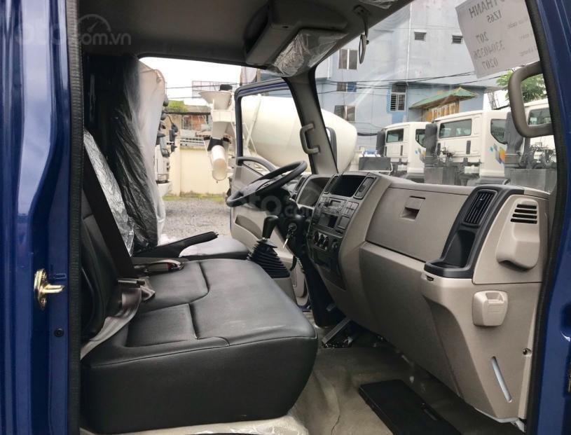 Bán xe tải Hyundai Đô Thành IZ65, thùng kín giá cực rẻ (3)