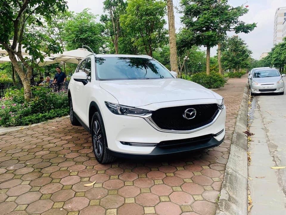 (Mazda Long Biên) Mazda CX5 2019- Ưu đãi khủng đến 100 triệu- thủ thục vay nhanh gọn lãi xuất 0%, đủ 7 mầu giao xe ngay (1)